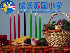 【哈沃美国小学精品绘本--高级Advanced2】World Holidays
