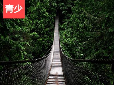 【外教精品课】Capilano Suspension Bridge | 卡皮拉诺吊桥公园