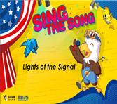 【哈沃美国小学快乐歌谣】Lights of the Signal