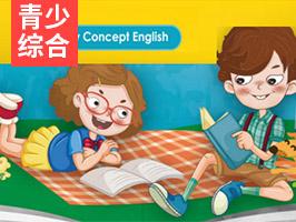 Camy的综合英语小班