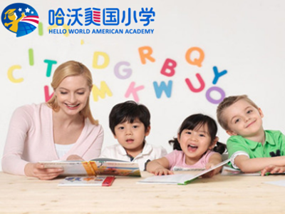 "【哈沃美国小学语音大通关--入门级Pre-K】Phonics II-learn the letters ""Bb, Cc, Dd, F,f"""