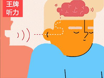 苏老师王牌基础听力(初阶)