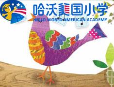 【哈沃美国小学精品绘本--高级1】cuckoocuckoo