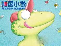 【精品绘本阅读课--初级】Frog Food :青蛙的美食