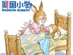 【美国小学精品绘本--初级Beginner】Time for a Nap  到时间睡觉啦